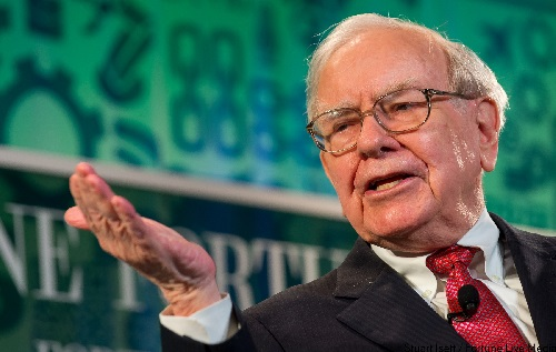 資産 ウォーレン バフェット 9兆円近く…巨額資産の99%を「50代」から築いた投資家とは